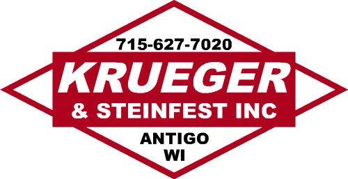 Krueger & Stienfest INC Antigo WI